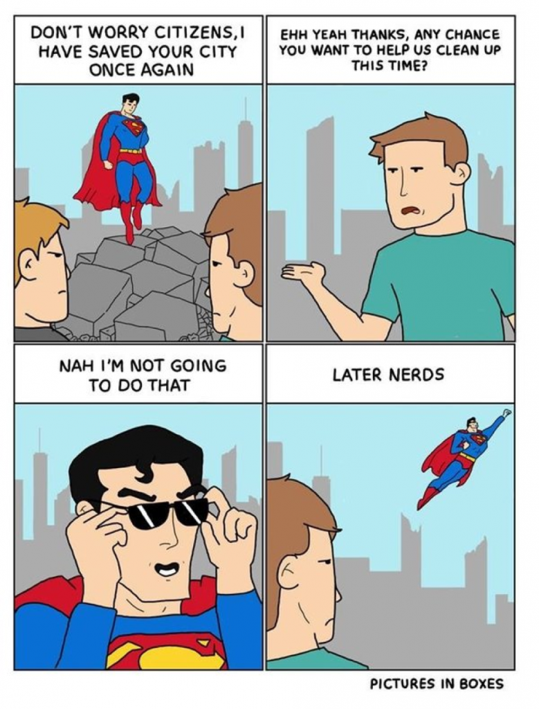 superhacker to the rescue